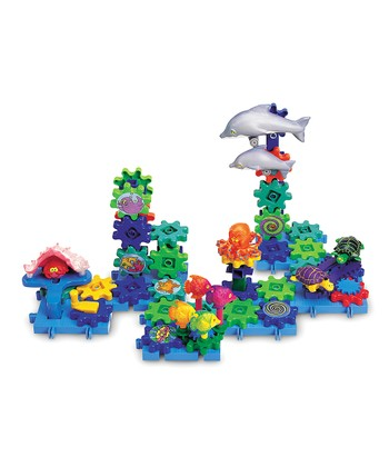 Gears Under the Sea Set