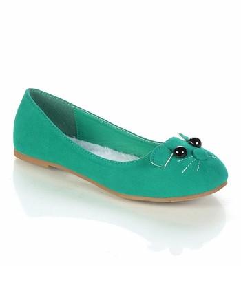 Green Mino Flat