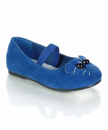 Blue Minoro Flat