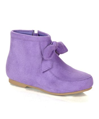 Purple Ropo Boot
