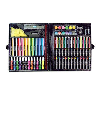 Kids 147-Piece Vinyl Art Set