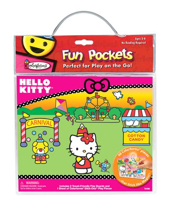 Hello Kitty Fun Pocket