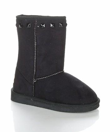 Black Rowe Boot