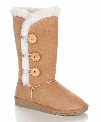 Camel Bama Boot