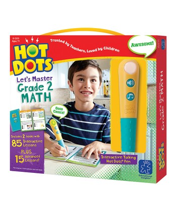 Let's Master Grade 2 Math Set