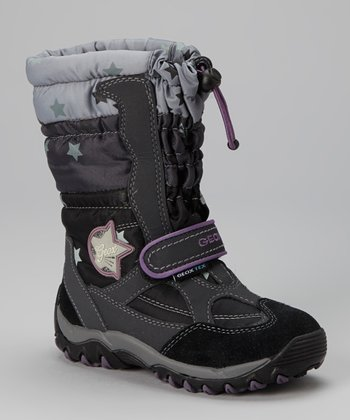 Black Jr. Alaska Boot