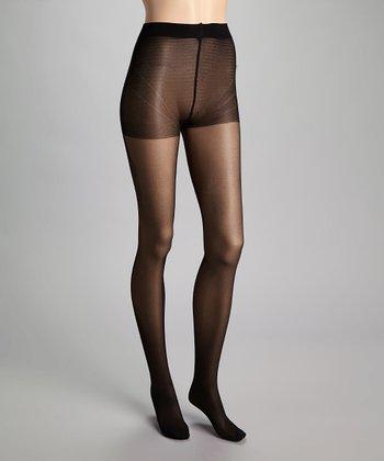 ORI Black Beverly 50 Nylons - Women
