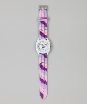 Purple Monkey Watch