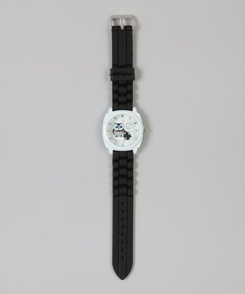 Black Owl Watch