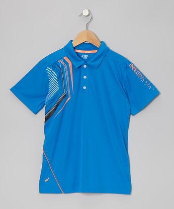 Electric Keen Polo - Boys
