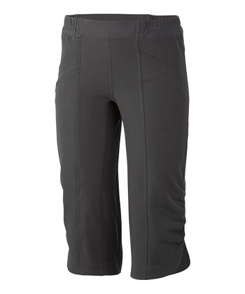 Grill Mega Trail Capri Pants - Girls