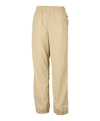 Sand Twill Bug Shield Pants - Toddler & Kids