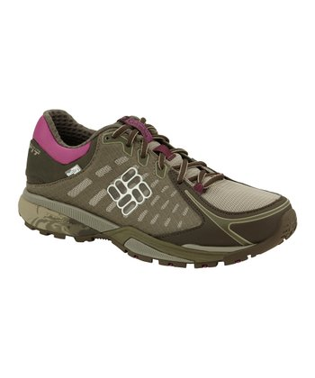 Mud Peakfreak Low OutDry Trail Running Shoe - Women