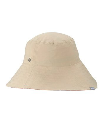 Fossil Sun Goddess II Reversible Bucket Hat - Women