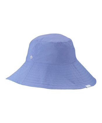 Velvet Morning Sun Goddess II Reversible Bucket Hat - Women