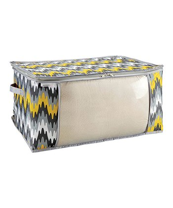 Joni Citron Pop Jumbo Storage Bag