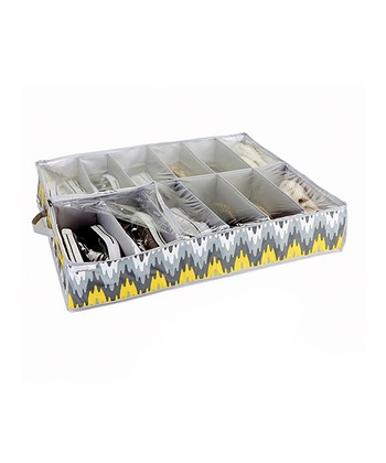 Joni Citron Pop Under the Bed Shoe Organizer