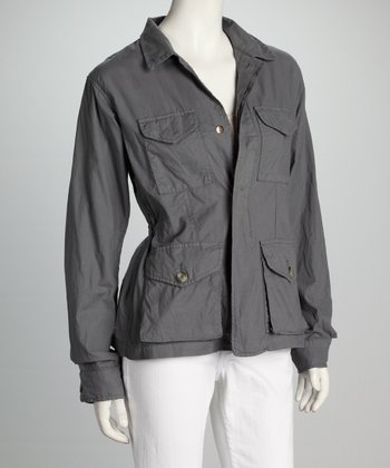 Oyster Sail Away Jacket