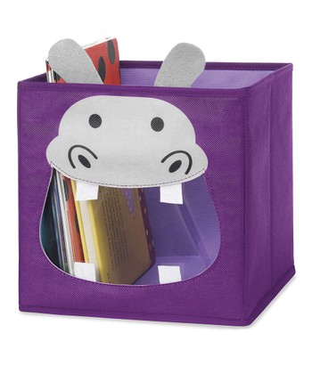Hippo Collapsible Cube