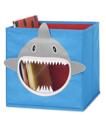 Shark Collapsible Cube