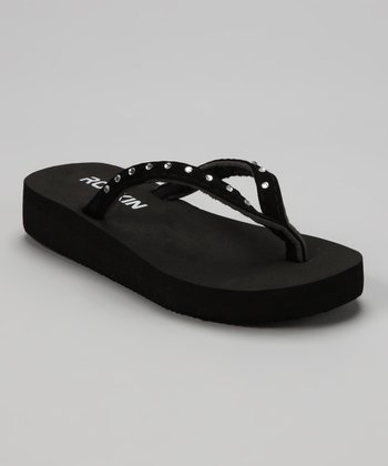 Black Diamond Flip-Flop