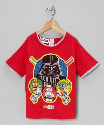 Star Wars Group Tee - Kids