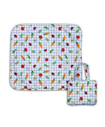 Play Mat-Garden-One Size
