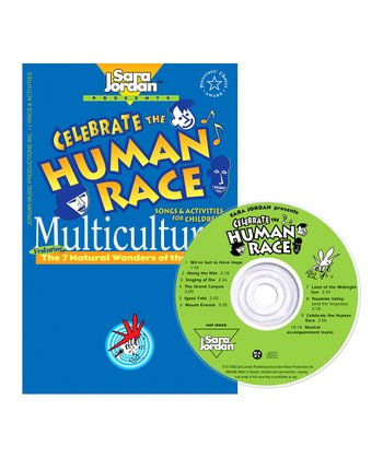 Celebrate the Human Race CD Set