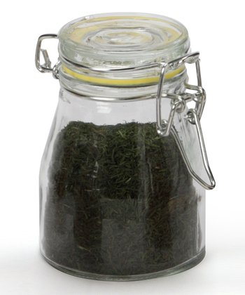 4-Oz. Yellow Rainbow Spice Jar