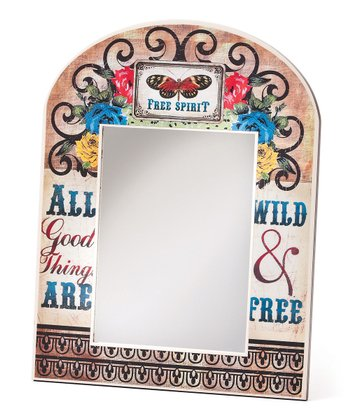 'All Good Things' Mirror