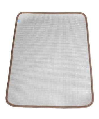 Extra-Large Microfiber Dish-Drying Mat
