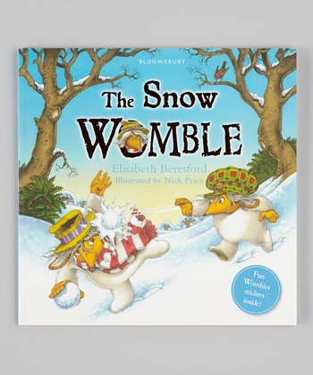 The Snow Womble Hardcover