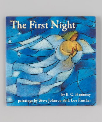 The First Night Hardcover