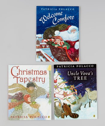 Christmas Tapestry Paperback Set
