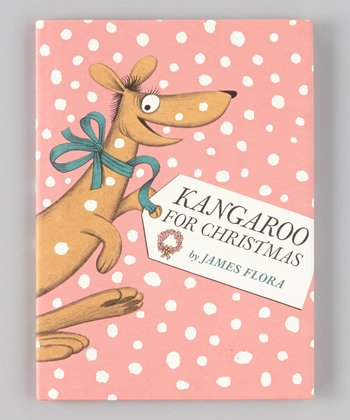 Kangaroo for Christmas Paperback