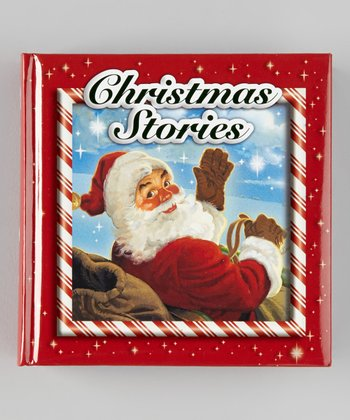 Christmas Stories Padded Hardcover