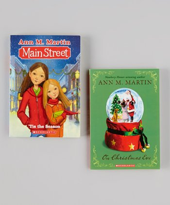 'Tis the Season & On Christmas Eve Paperbacks