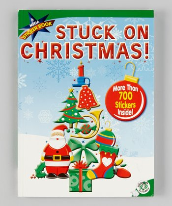 Stuck on Christmas! Paperback
