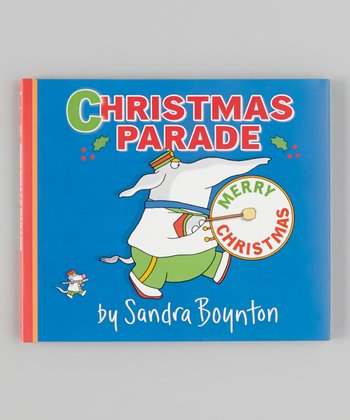 Christmas Parade Hardcover