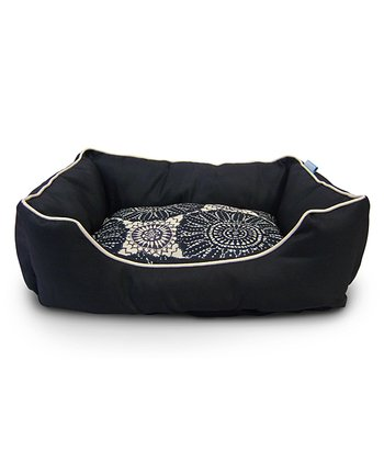 Sand Sundial Lining Box Dog Bed