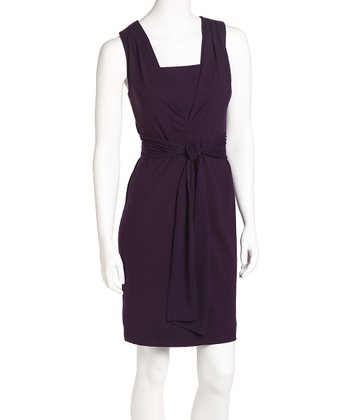 Crocus Jet Set Nursing Dress
