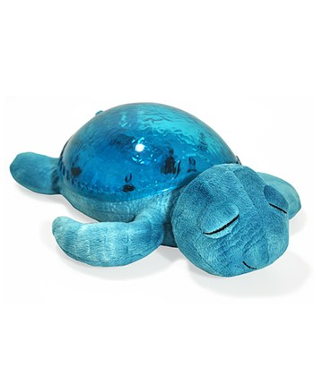 Aqua Tranquil Turtle® Underwater Night-Light
