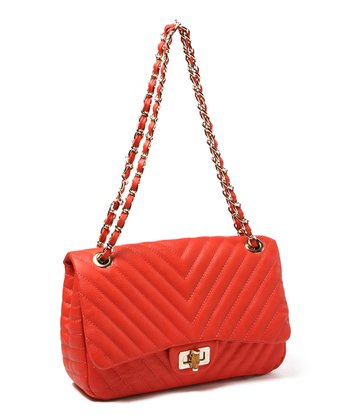 Tangelo Park Avenue Shoulder Bag