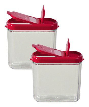 1.5-Cup Mini Keeper - Set of Two
