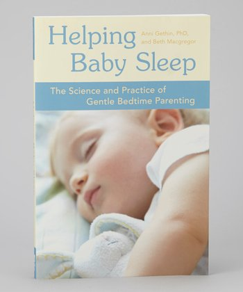 Helping Baby Sleep Paperback
