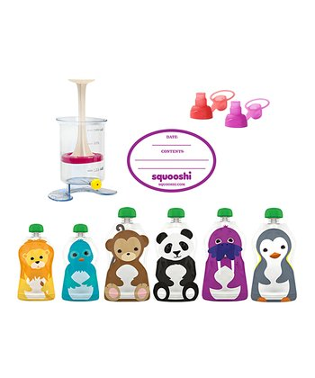 Buy Make Your Own Baby Food Collection!