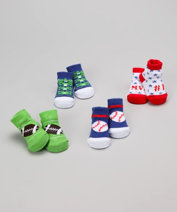 All-Star Socks Set