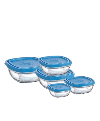 Storage Collection Five-Piece Set