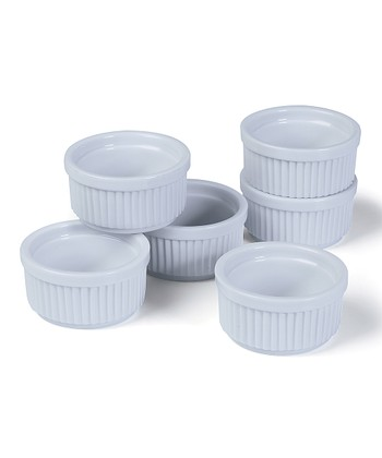 Stacking Ramekin - Set of Six