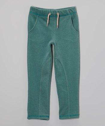 Bay Berry Pocket Pants - Toddler & Girls